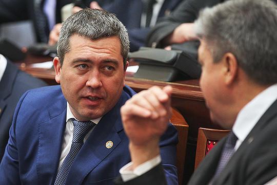 На этой неделе глава Бугульминского района Линар Закиров подвергся фейковой «телеграм-атаке»