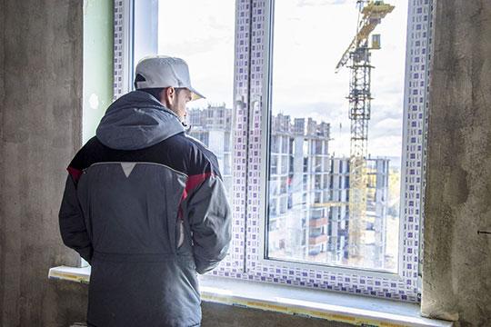 В 2019 году в Татарстане планируют завершить строительство 12 проблемных долгостроев из оставшихся 24