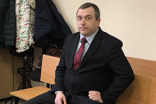 «Обвинение строится напредположениях»: как Сергей Плющий отмылся от«помоечного архива»