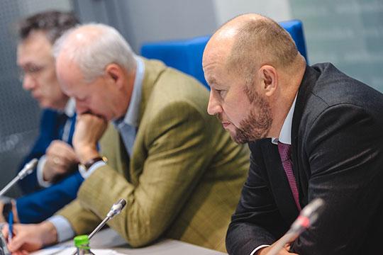 Асгат Сафаров: «У нас есть проблемные вопросы и с дольщиками, и с мусоросжигательным заводом, но это не значит, что все плохо в Татарстане, раз эти проблемы существуют»