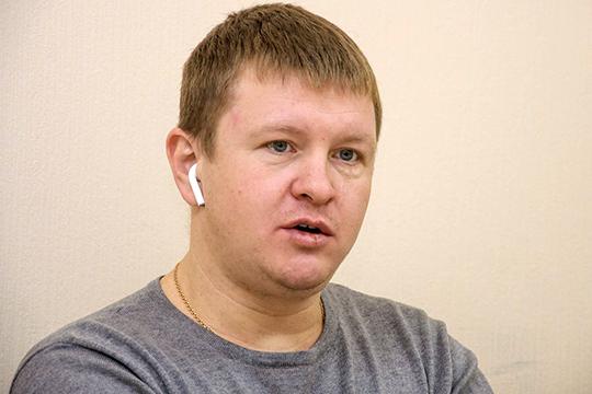 Дмитрий Востриков: «Самое важное— это идея. Если придумать что-то уникальное исэтим грамотно зайти нарынок, товсе возможно»