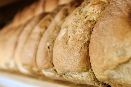 «Спрос вЧелнах напекарни был иесть сейчас, ничуть неменьше. Пекарня окупилась буквально заполгода»
