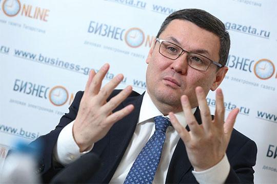 Еркин Тукумов: «Татары очень предприимчивые люди! Вэтом плане есть чему поучиться увас»
