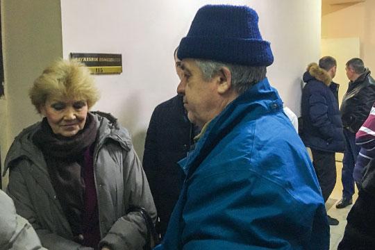 «Считаю себя морально виноватым»: застройщика ЖК«Яшьлек» вКуюках переселили вСИЗО