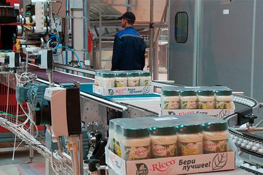 Сейчас предприятия масложирового комплекса ГК«Нэфис» поставляют продукцию в22 страны мира, втом числе вКитай.Нанего приходится половина продовольственного экспорта изТатарстана