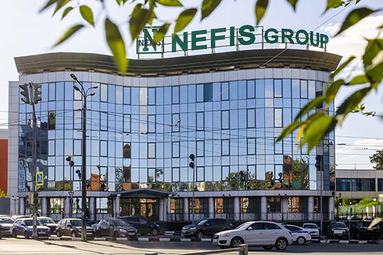 «Татнефть»выкупила кредитные обязательства предприятий группы «Нэфис».Общая сумма выкупленных прав требования— 30,9млрд рублей