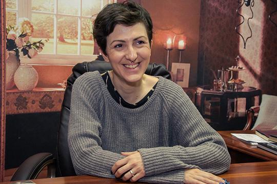 Приключения итальянки вЧелнах: «Мастеровые» поставят Ивана Вырыпаева