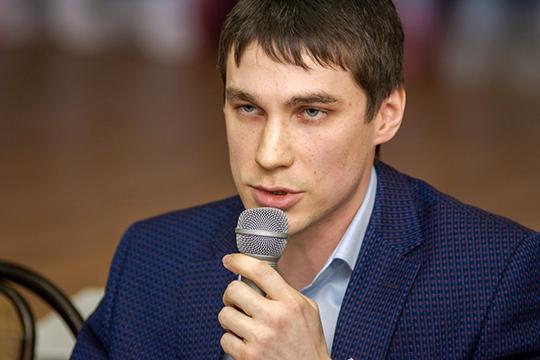 Роман Корольков:«Порасчетам сток весеннего половодья способен затоплять 180, 80 и20 га, причиняя ущерб имуществу жителям села Большая Шильна»