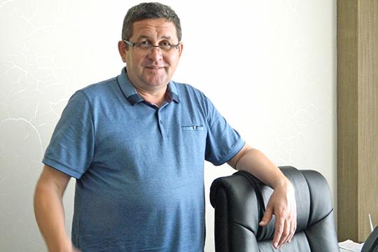 Контракт на строительство аэровокзала международных воздушных линий аэропорта «Бегишево» ценой 770 млн оказался в портфеле компании «Евростиль» Ильнара Гайсина