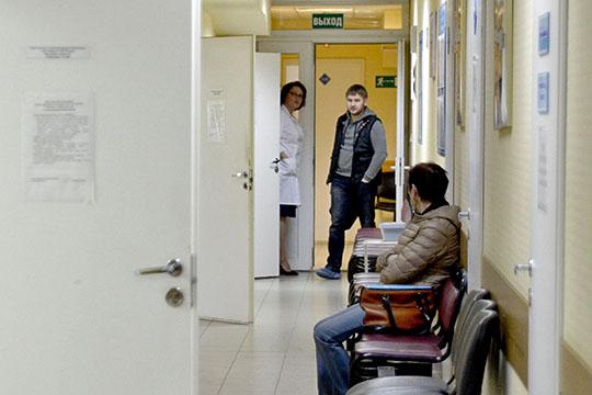 «РСС инжиниринг» подтверждает свою «медицинскую» специализацию — ей доверили ремонт ряда городских больниц