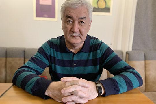 Амиржан Косанов: «Одни поперли на президента, остальные стали более лояльны»