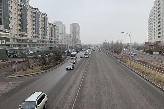«Миллионное население Нур-Султана, по расчетам, к 2025–2030 годам должно удвоиться, и уже сейчас инфраструктуру в городе строят с запасом»