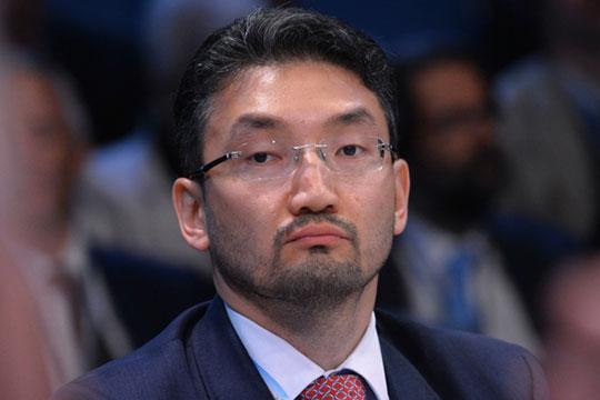 Рахим Ошакбаев: «Порядка 22-23 тысяч компаний обеспечивают 99% всех поступлений»»