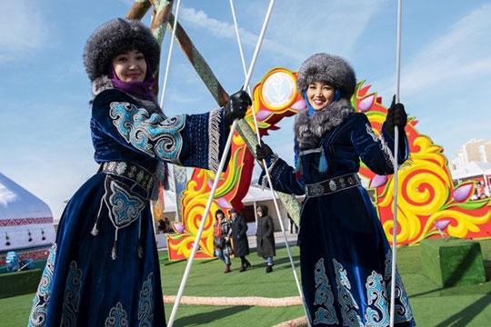 Национальный вопрос для Казахстана важен, как идля любой многонациональной страны