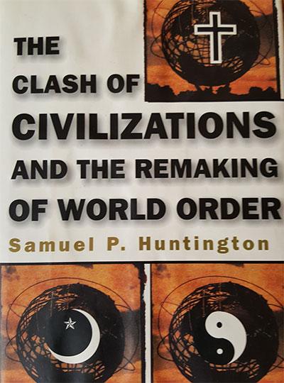 В местный круговорот идей книга С.Хантингтона вошла в конце 90-х, еще до перевода на русский язык