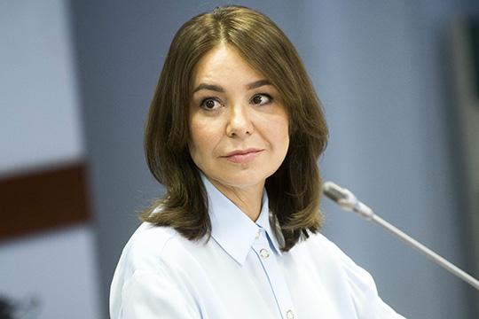 Альфия Когогина:«Вцелом, уменя нет опасений, что какой-то ТОСЭР натерритории Татарстана будет досрочно закрыт»