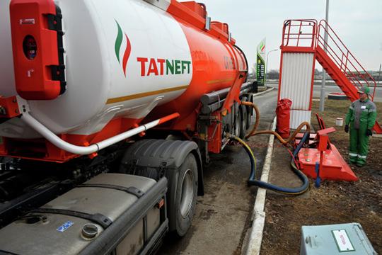 «СУкраины только бежать ибежать…»: пострадаетли «Татнефть» отмедведевского эмбарго?