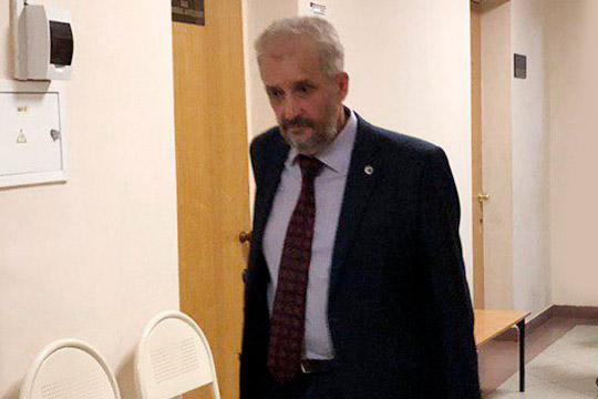 Олег Шемаев:«Естественно, это чрезмерно суровое наказание, которое просит прокурор, несоответствует нитяжести содеянного. ниданнымоличности моей подзащитной, нисостояниюеездоровья ичленов еесемьи!»
