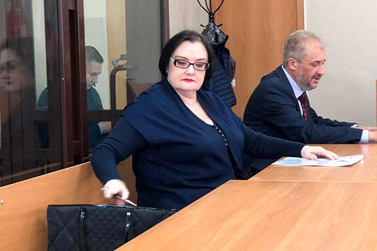 «Чрезмерно суровое наказание»: зачто Евгении Даутовой запросили 6 лет колонии?