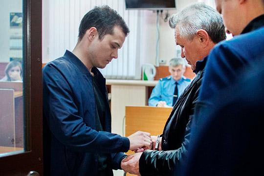 «Ониже все знали, что яглавой небуду!»: Касымов переводит стрелки наЗакирова?