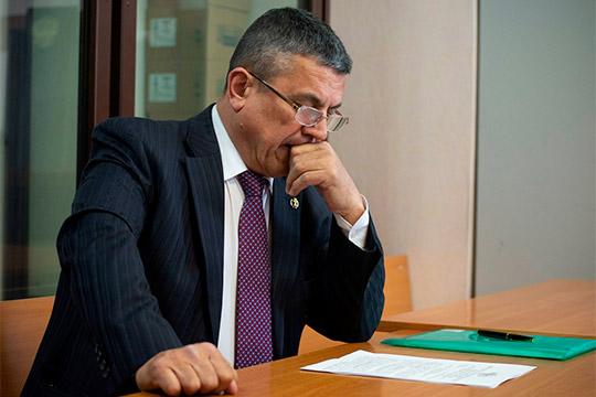 Альберт Гумеров
