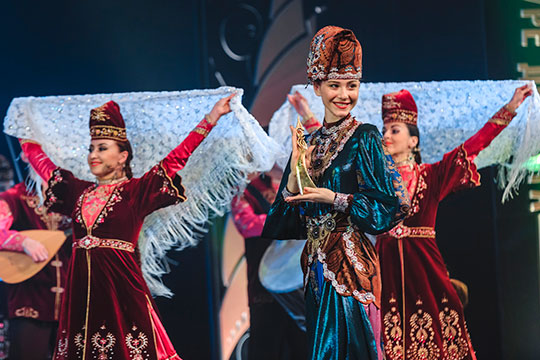В рамках национального конкурса можно будет воочию оценить, чем занимаются татарстанские кинематографисты и стоит ли им вообще это делать