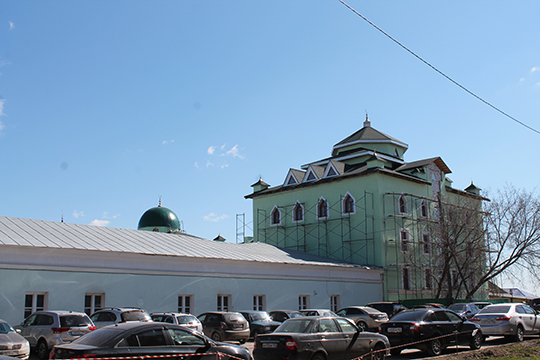 Резиденция ЦДУМ