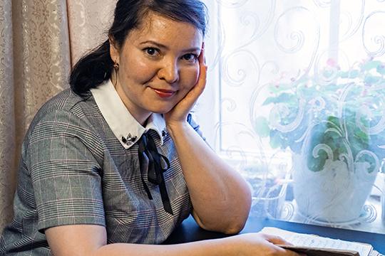 Эльза Маулимшина: «У меня была только одна просьба— оставьте наш дом впокое»