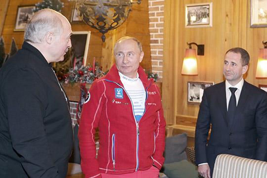 «Он стал для Лукашенко раздражителем»: почему Михаила Бабича гонят из Минска?