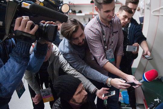 «Журналист может стать блогером, но блогер по большей части очень редко становится журналистом»