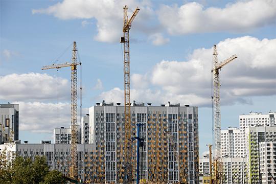 Силовики, в первую очередь на уровне антикоррупционного управления МВД, активно изучают строительную отрасль в республике