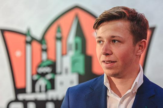 Владислав Подъяпольский отказался принимать квалификационное предложение от «барсов», а спустя несколько дней на него с другим предложением вышла «Северсталь»