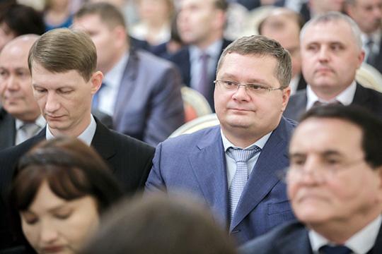 Генерального директора АО«Международный аэропорт «Казань»Алексея Старостинавближайшее время назначат нааналогичную должность вООО «Базэл Аэро»