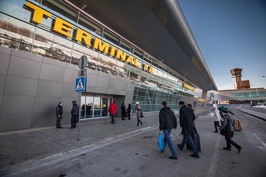 Согласно статистике Росавиации, подинамике роста перевозок МАК на1-м месте среди аэропортов ПФО ина3-м (после Уфы иСамары) вРоссии