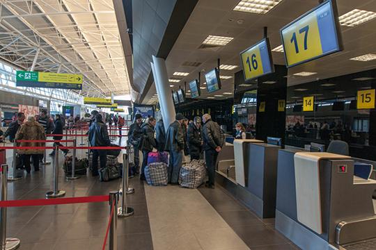 Старостин превратил аэропорт, отинфраструктуры которого в2010-м веяло духом 70-х, всовременную воздушную гавань