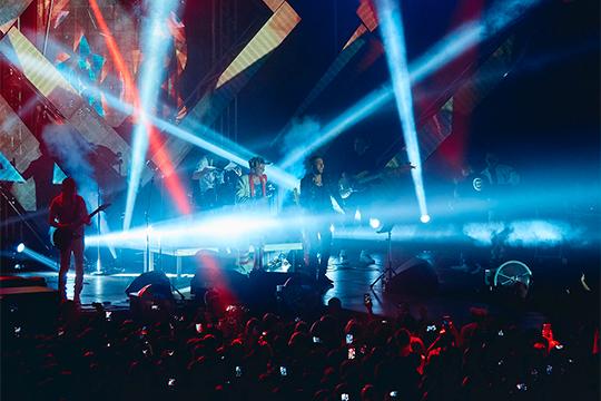 «Янеделю зрителей насорта инеставлю вэтом приоритетов, сольные концерты вреспубликах будут иеще какие»