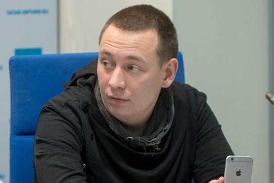 Бывший директор Элвина Грея Андрей Бажура заявил отом, что хочет создать новый музыкальный лейбл
