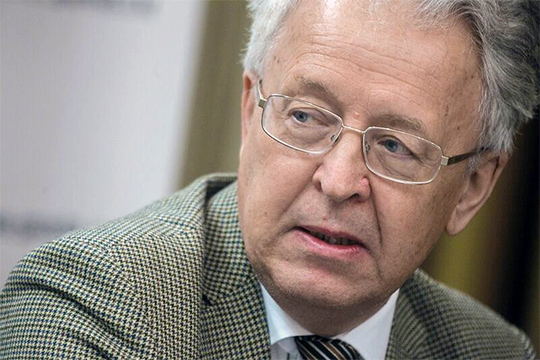 Валентин Катасонов
