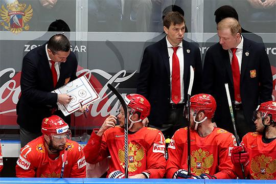 «Дело в стратегии, а не в том, уволить Воробьёва или нет»