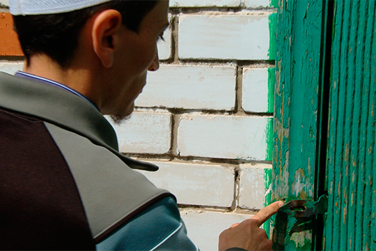 «Где деньги взять? Вон мечеть, ограбим ее»: ящики для садака – легкая добыча?