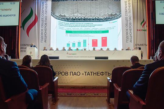 В отличие от «ТАИФа», боссы которого живут в Казани и стремятся как можно меньше тратить на Нижнекамск, «Татнефть», напротив, хочет сделать из города конфетку, из которой не будет уезжать молодежь