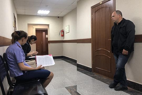 Василий Миногин предстал перед судом пообвинению вслужебном подлоге, злоупотреблении ипревышении должностных полномочий