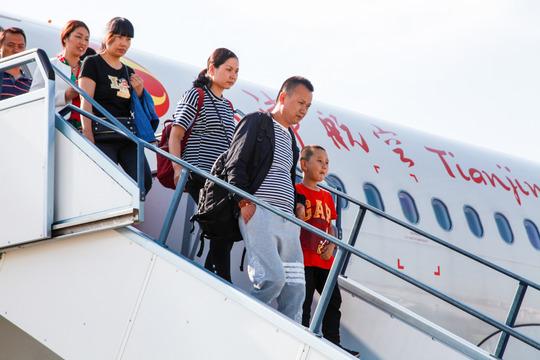 «Что касается гостя внешнего, то, признаться, хочется получать качественного туриста, ане, допустим, китайского. Китайский турист— это особая песня!»