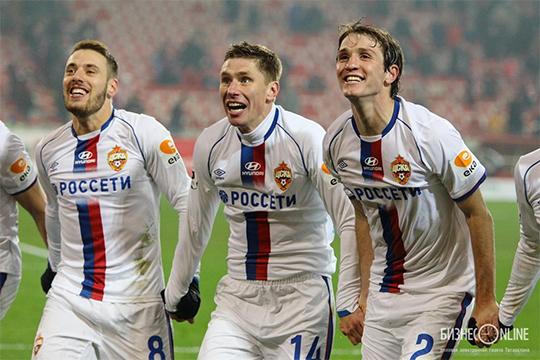 Команда Виктора Гончаренко стала одним из открытий прошлого сезона