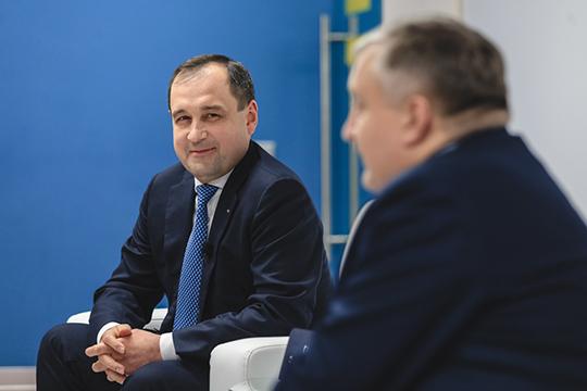 Последние пару лет банк под управлением Зуфара Гараева прилично зарабатывал на операциях с акциями и облигациями