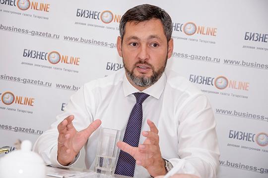 Олег Коробченко: «Партия Роста» создавалась как партия предпринимательства. Напомню, что в 2008 году произошло слияние трех партий — Гражданская сила, Демократическая партия России, Союз правых сил»