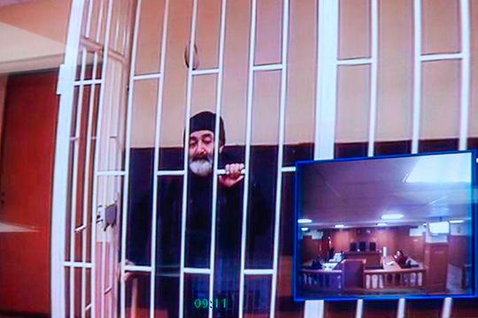«Несобирался сидеть, хотел спокойной старости!»: Рашида Джамбульского оставили вСИЗО
