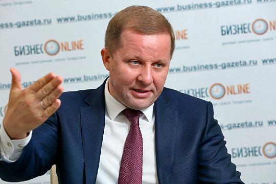 Радик Шафигуллин: «Наша цель– ноль бумаг»