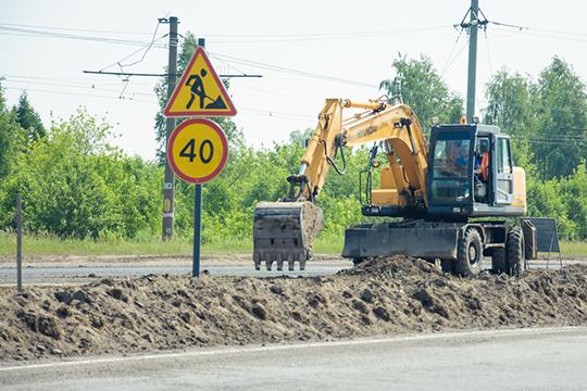 «Из республики ежегодно более 10 миллиардов рублей вкладываются на территории Казани — на капитальный ремонт дорог, дворов, парков, социальных объектов»