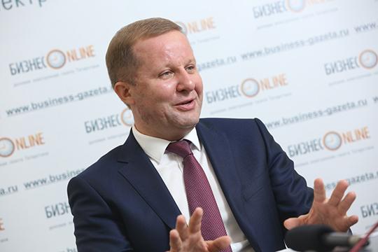 Радик Шафигуллин: «Наша задача — улучшить предоставление муниципальных услуг через наш «Проектный офис»